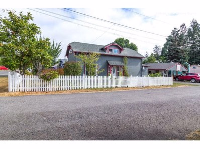 1004 Rose Ave, Vernonia, OR 97064 - MLS#: 18637986
