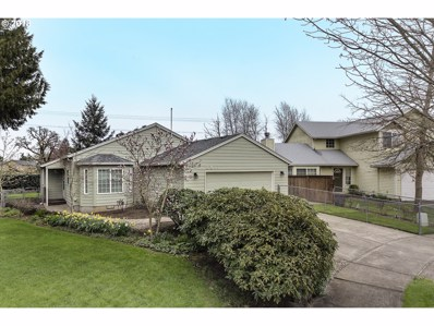 2811 22ND Pl, Forest Grove, OR 97116 - MLS#: 18638106