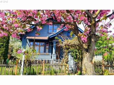 5217 NE 18TH Ave, Portland, OR 97211 - MLS#: 18638343
