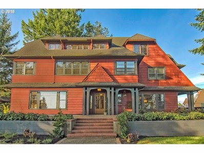1708 SW Hawthorne Ter, Portland, OR 97201 - MLS#: 18638557