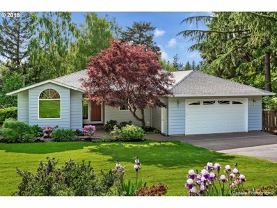 12329 SW 57TH Ave, Portland, OR 97219 - MLS#: 18638626