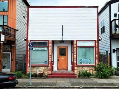 206 NE 80TH Ave, Portland, OR 97213 - MLS#: 18638639