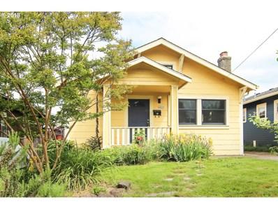4829 SE Sherman St, Portland, OR 97215 - MLS#: 18638868
