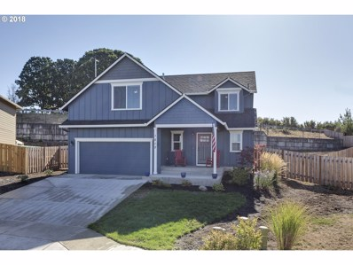 1512 N Lincoln St, Lafayette, OR 97127 - MLS#: 18638915