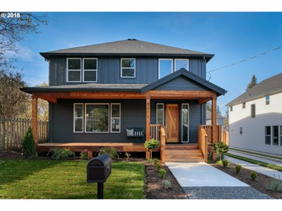 8271 SW 46th Ave, Portland, OR 97219 - MLS#: 18639018