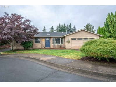 6749 SW 174TH Pl, Beaverton, OR 97007 - MLS#: 18639064