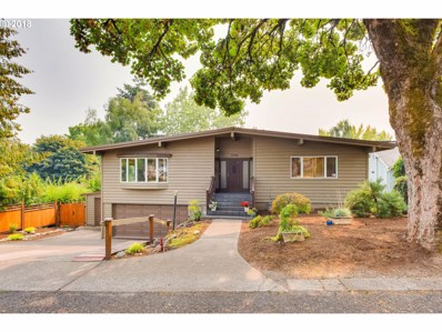 1704 SW Canby St, Portland, OR 97219 - MLS#: 18639281