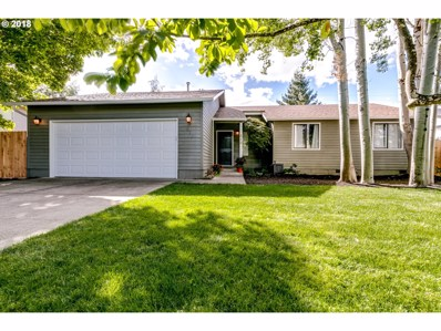 610 67TH Pl, Springfield, OR 97478 - MLS#: 18639295