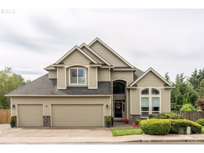 13887 SE Monet Ct, Clackamas, OR 97015 - MLS#: 18639297