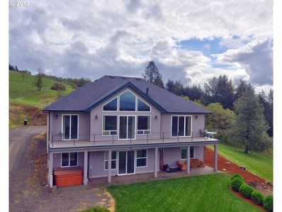 26160 SW West Vly, Sheridan, OR 97378 - MLS#: 18639480