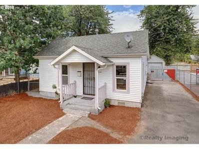 9641 SE Harold St, Portland, OR 97266 - MLS#: 18639849
