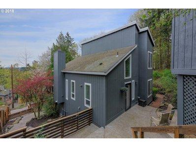 7640 SW Hood Ave, Portland, OR 97219 - MLS#: 18639945