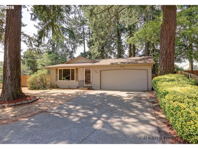 1763 SE 143RD Ave, Portland, OR 97233 - MLS#: 18639999