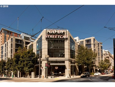 1030 NW 12TH Ave UNIT 428, Portland, OR 97209 - MLS#: 18640208