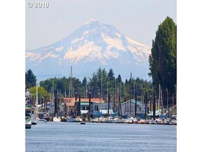 252 N Tomahawk Island Dr UNIT 252, Portland, OR 97217 - MLS#: 18640495