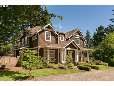 401 9TH St, Lake Oswego, OR 97034 - MLS#: 18640664