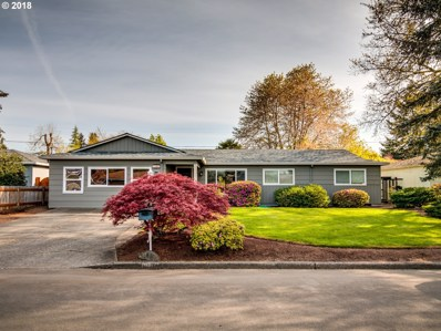 13485 SW Logan St, Beaverton, OR 97005 - MLS#: 18640792