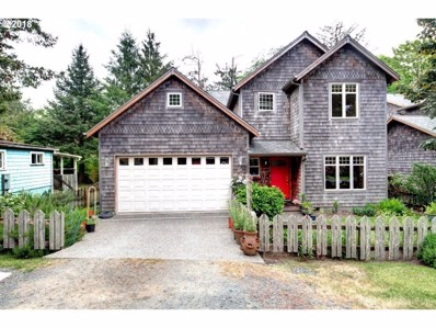 625 N Larch St, Cannon Beach, OR 97110 - MLS#: 18640809