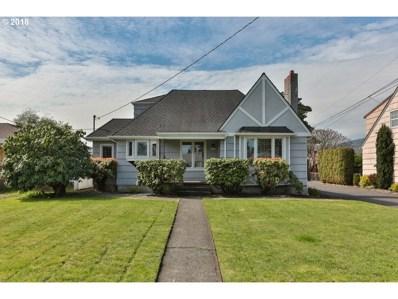 6440 N Willamette Blvd, Portland, OR 97203 - MLS#: 18640852