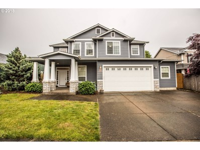 1236 Homestead Pl, Molalla, OR 97038 - MLS#: 18640977