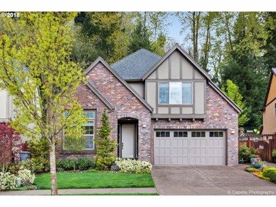 1056 Epperly Way, West Linn, OR 97068 - MLS#: 18641142