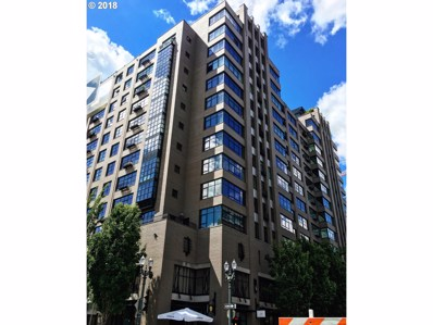 333 NW 9TH Ave UNIT 809, Portland, OR 97209 - MLS#: 18641412