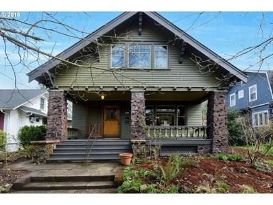5816 N Moore Ave, Portland, OR 97217 - MLS#: 18641521