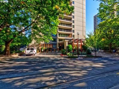 255 SW Harrison St UNIT 23A, Portland, OR 97201 - MLS#: 18641671