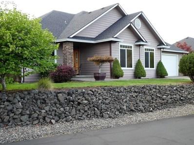 1080 NE Granite Ridge St, Roseburg, OR 97470 - MLS#: 18641852