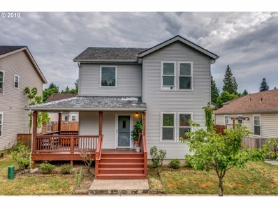8352 N Hendricks St, Portland, OR 97203 - MLS#: 18642139