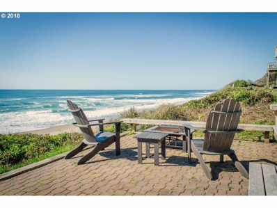 443 Bella Beach Cir, Depoe Bay, OR 97341 - MLS#: 18642216