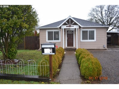 563 Fir St, Woodburn, OR 97071 - MLS#: 18642420