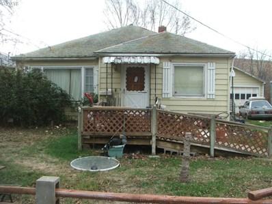 330 W Union Ave, Heppner, OR 97836 - MLS#: 18642600