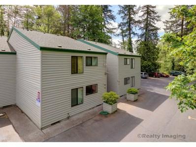 6745 SW Scholls Ferry Rd UNIT 38, Beaverton, OR 97008 - MLS#: 18642729