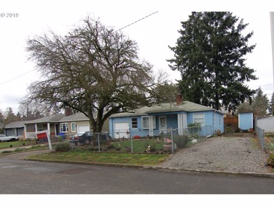 533 SE 113TH Ave, Portland, OR 97216 - MLS#: 18642742