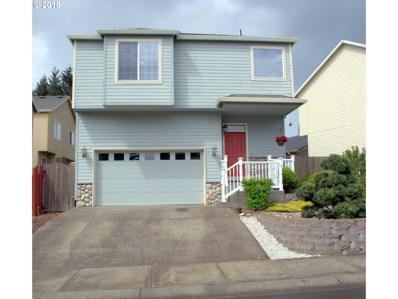 6004 NE 56TH St, Vancouver, WA 98661 - MLS#: 18643119