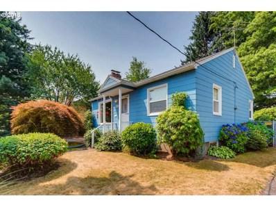 5723 NE Cesar E Chavez Blvd, Portland, OR 97211 - MLS#: 18643208