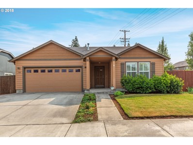 585 S 48TH St, Springfield, OR 97478 - MLS#: 18643234