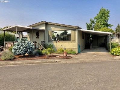 1199 N Terry St UNIT SP117, Eugene, OR 97402 - MLS#: 18643274