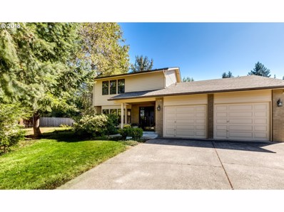 3356 Chaucer Way, Eugene, OR 97405 - MLS#: 18643295
