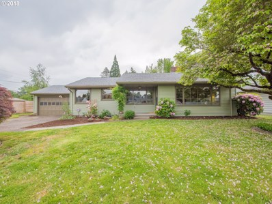 426 NE 105TH Ave, Portland, OR 97220 - MLS#: 18643373