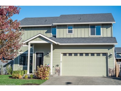 605 SE Jack Ave, McMinnville, OR 97128 - MLS#: 18643503