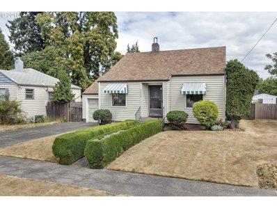9332 N Exeter Ave, Portland, OR 97203 - MLS#: 18643601