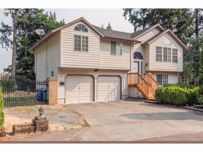 2928 SE 154TH Ave, Portland, OR 97236 - MLS#: 18643793