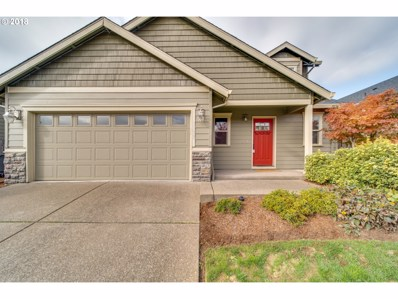 1133 SE Millwright Ave, McMinnville, OR 97128 - MLS#: 18643797