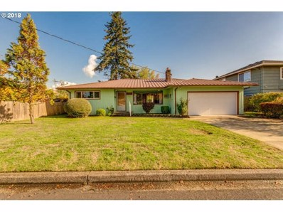 1746 NW Birch St, McMinnville, OR 97128 - MLS#: 18643877