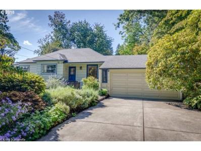 7265 SW Benz Park Dr, Portland, OR 97225 - MLS#: 18643960