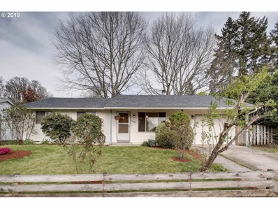 16820 SW Cambridge Dr, Aloha, OR 97078 - MLS#: 18644073
