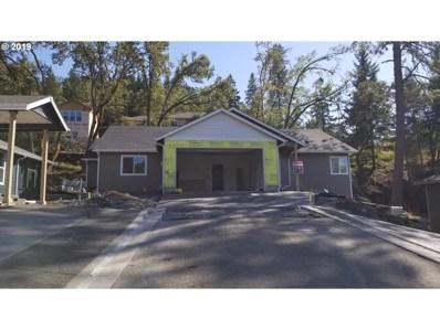 1821 NE Alameda Ave UNIT 79, Roseburg, OR 97470 - MLS#: 18644479