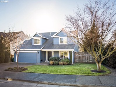8358 SW Birch St, Portland, OR 97223 - MLS#: 18644624